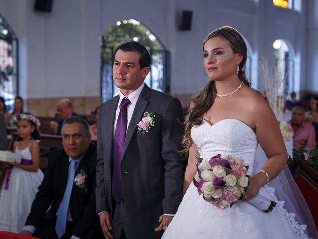 El matrimonio de Boris y Angela en Neiva, Huila 15