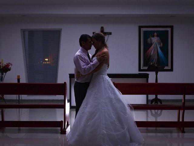 El matrimonio de Boris y Angela en Neiva, Huila 25
