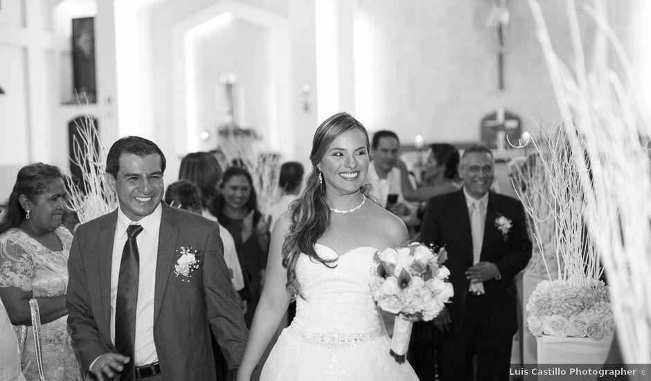 El matrimonio de Boris y Angela en Neiva, Huila