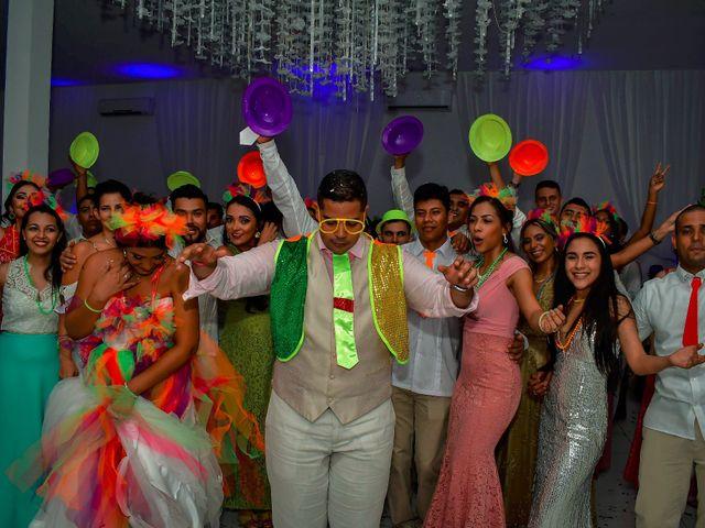 El matrimonio de Federico y Yesenia  en Barranquilla, Atlántico 5