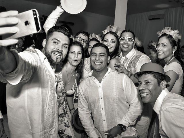 El matrimonio de Federico y Yesenia  en Barranquilla, Atlántico 6