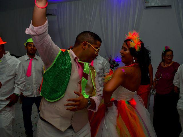 El matrimonio de Federico y Yesenia  en Barranquilla, Atlántico 7