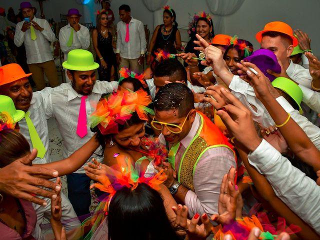 El matrimonio de Federico y Yesenia  en Barranquilla, Atlántico 8