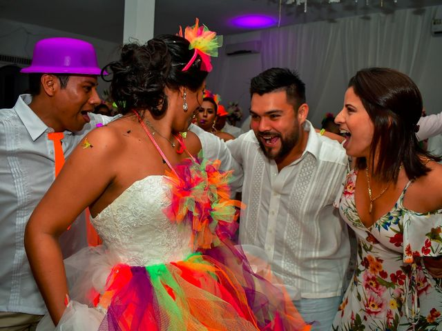 El matrimonio de Federico y Yesenia  en Barranquilla, Atlántico 9