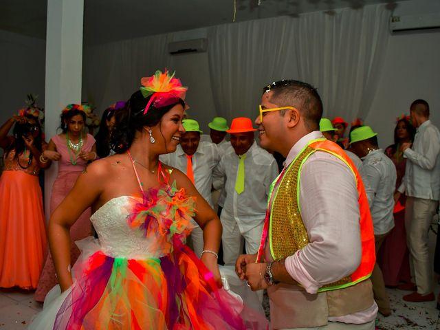 El matrimonio de Federico y Yesenia  en Barranquilla, Atlántico 10