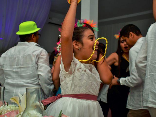 El matrimonio de Federico y Yesenia  en Barranquilla, Atlántico 11