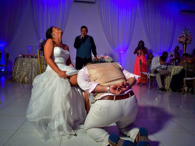 El matrimonio de Federico y Yesenia  en Barranquilla, Atlántico 12