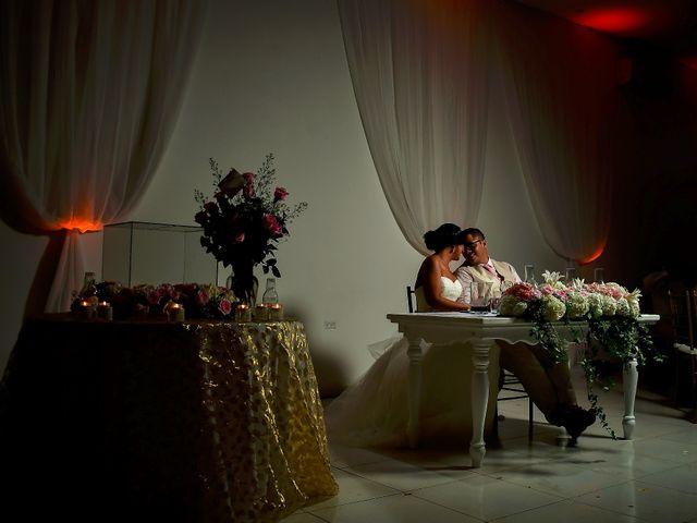 El matrimonio de Federico y Yesenia  en Barranquilla, Atlántico 16