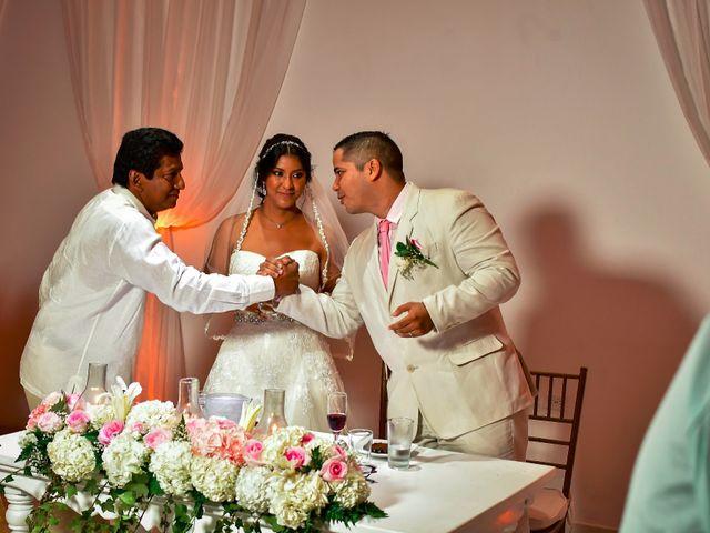 El matrimonio de Federico y Yesenia  en Barranquilla, Atlántico 22