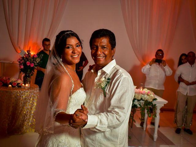 El matrimonio de Federico y Yesenia  en Barranquilla, Atlántico 24