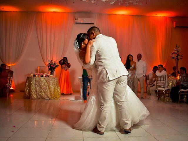 El matrimonio de Federico y Yesenia  en Barranquilla, Atlántico 26