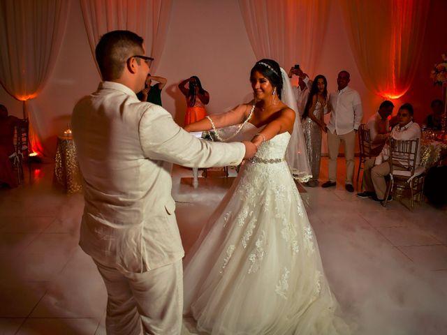 El matrimonio de Federico y Yesenia  en Barranquilla, Atlántico 27