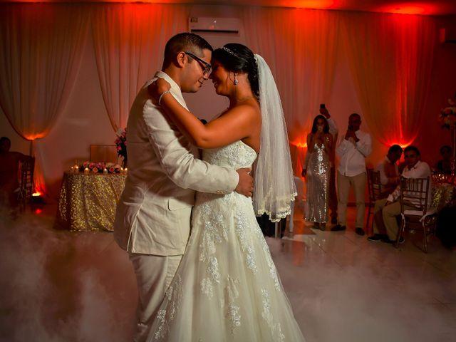 El matrimonio de Federico y Yesenia  en Barranquilla, Atlántico 28