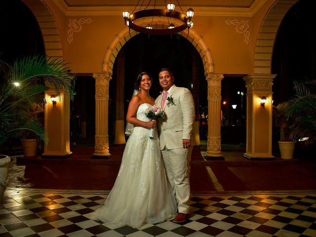 El matrimonio de Federico y Yesenia  en Barranquilla, Atlántico 30