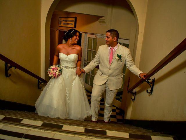 El matrimonio de Federico y Yesenia  en Barranquilla, Atlántico 31