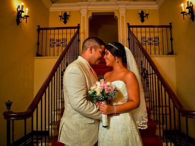 El matrimonio de Federico y Yesenia  en Barranquilla, Atlántico 1