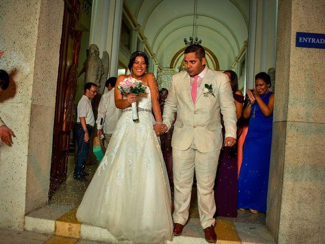 El matrimonio de Federico y Yesenia  en Barranquilla, Atlántico 33