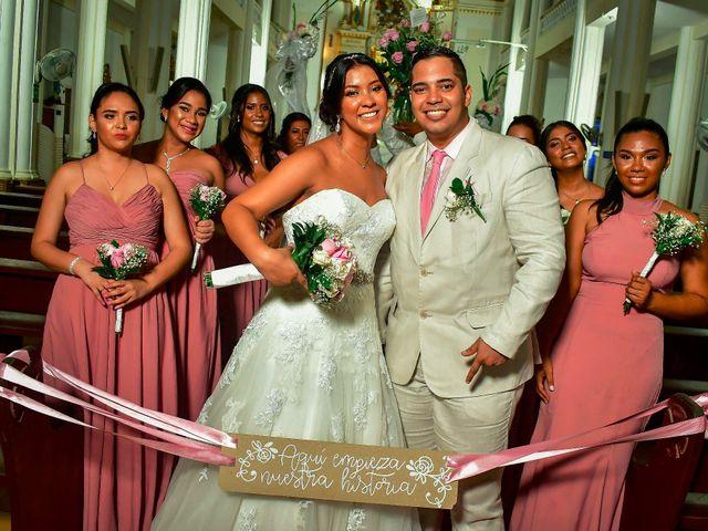 El matrimonio de Federico y Yesenia  en Barranquilla, Atlántico 34