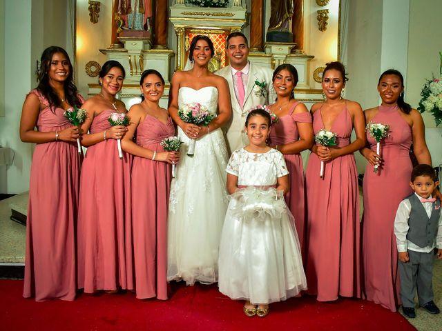 El matrimonio de Federico y Yesenia  en Barranquilla, Atlántico 35