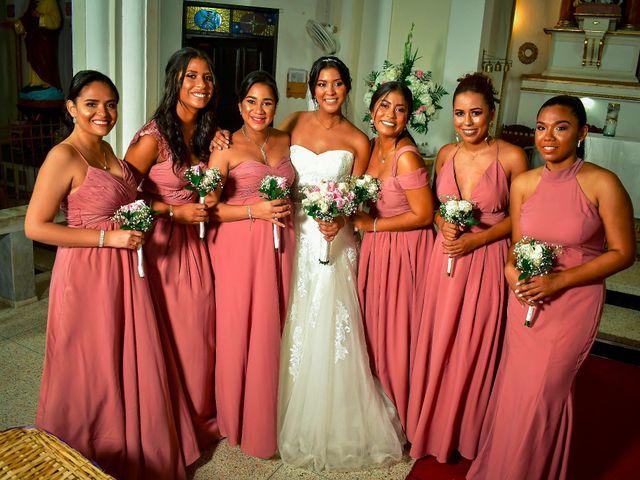 El matrimonio de Federico y Yesenia  en Barranquilla, Atlántico 36