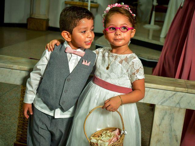 El matrimonio de Federico y Yesenia  en Barranquilla, Atlántico 38