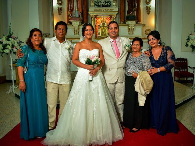 El matrimonio de Federico y Yesenia  en Barranquilla, Atlántico 39
