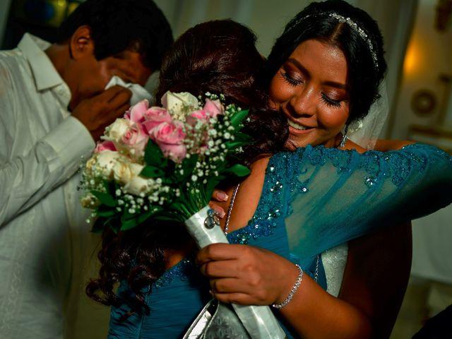 El matrimonio de Federico y Yesenia  en Barranquilla, Atlántico 40
