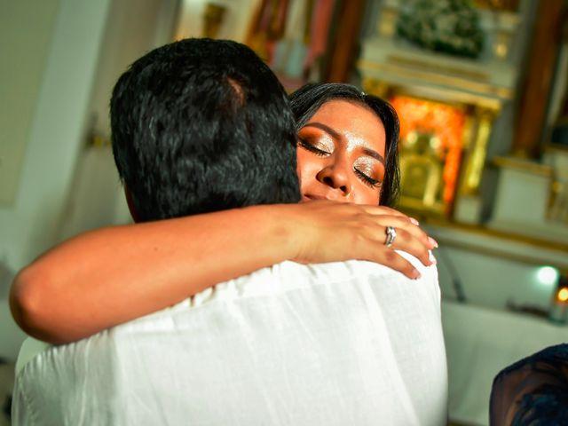El matrimonio de Federico y Yesenia  en Barranquilla, Atlántico 42