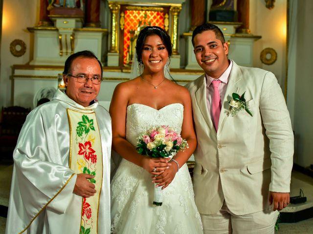 El matrimonio de Federico y Yesenia  en Barranquilla, Atlántico 43