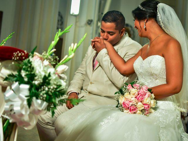 El matrimonio de Federico y Yesenia  en Barranquilla, Atlántico 44