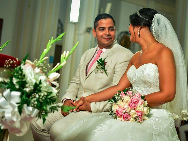El matrimonio de Federico y Yesenia  en Barranquilla, Atlántico 45