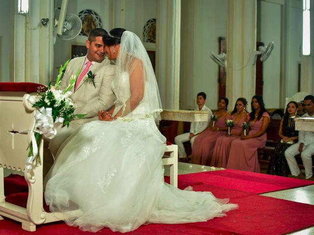 El matrimonio de Federico y Yesenia  en Barranquilla, Atlántico 46