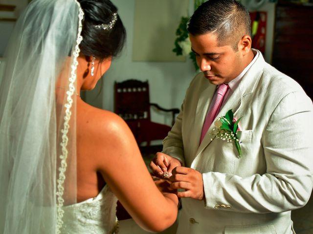 El matrimonio de Federico y Yesenia  en Barranquilla, Atlántico 47