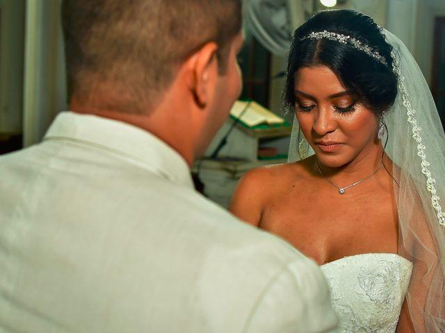 El matrimonio de Federico y Yesenia  en Barranquilla, Atlántico 48