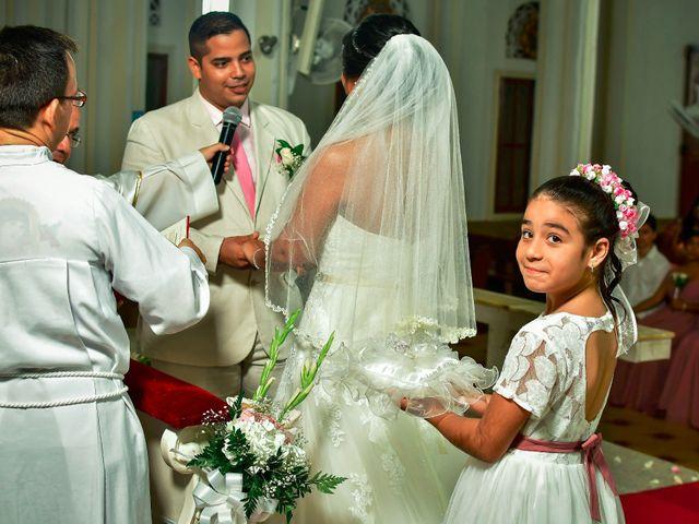 El matrimonio de Federico y Yesenia  en Barranquilla, Atlántico 49