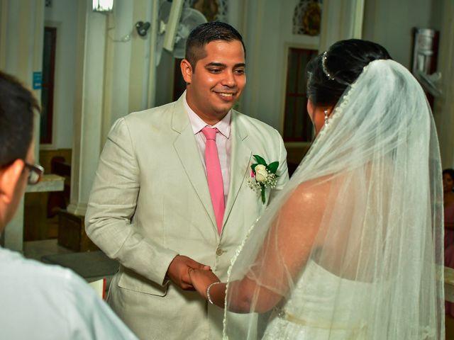 El matrimonio de Federico y Yesenia  en Barranquilla, Atlántico 50