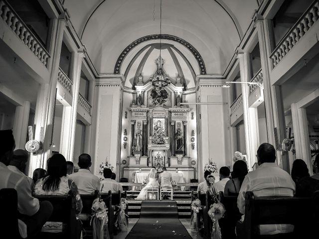 El matrimonio de Federico y Yesenia  en Barranquilla, Atlántico 51