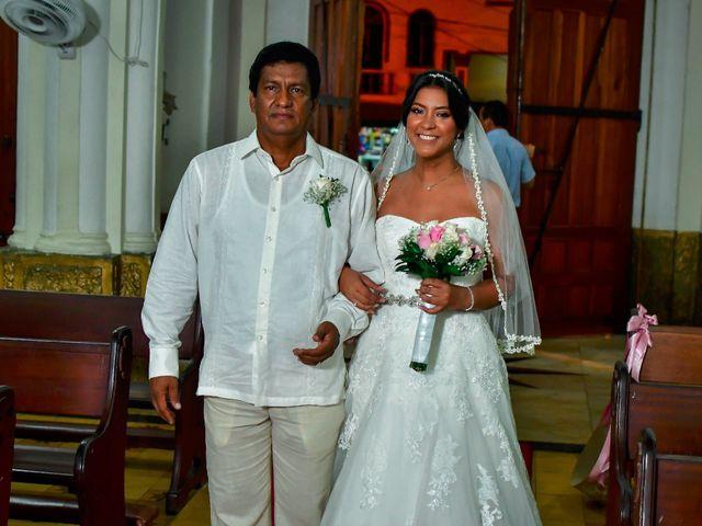El matrimonio de Federico y Yesenia  en Barranquilla, Atlántico 52