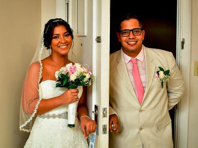 El matrimonio de Federico y Yesenia  en Barranquilla, Atlántico 2