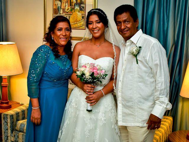 El matrimonio de Federico y Yesenia  en Barranquilla, Atlántico 54