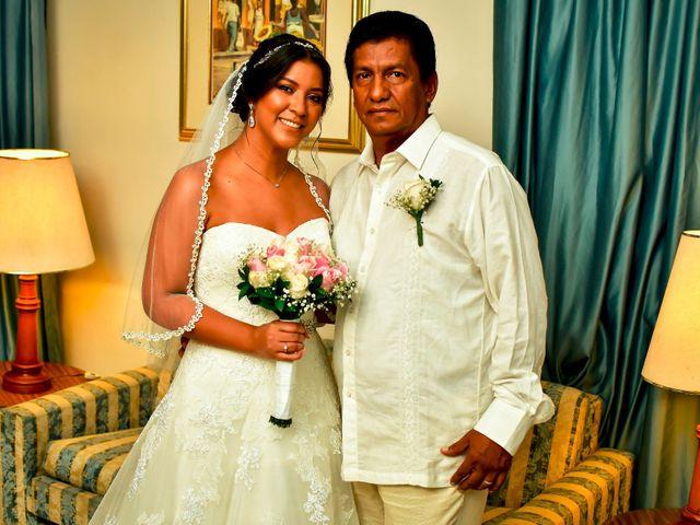 El matrimonio de Federico y Yesenia  en Barranquilla, Atlántico 55