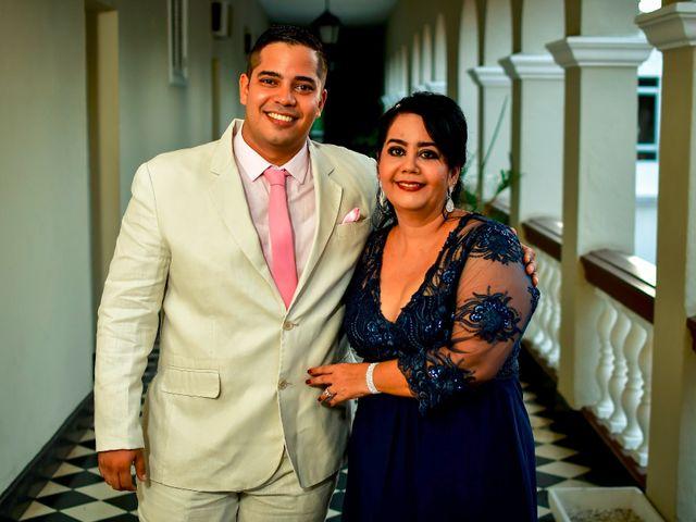 El matrimonio de Federico y Yesenia  en Barranquilla, Atlántico 56