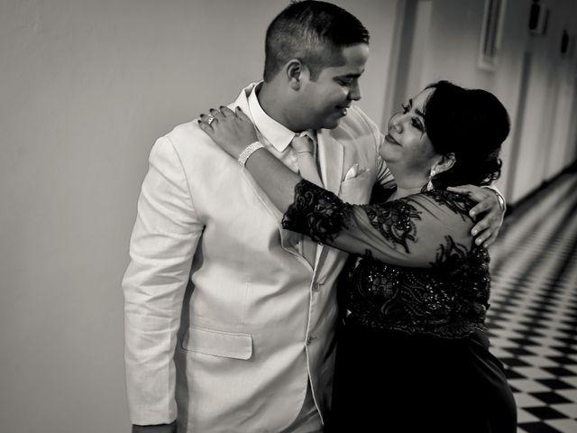 El matrimonio de Federico y Yesenia  en Barranquilla, Atlántico 57