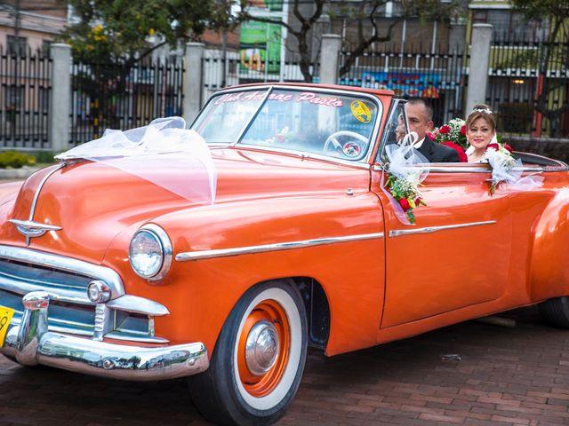El matrimonio de Geovanny y Claudia en San Juan de Pasto, Nariño 3