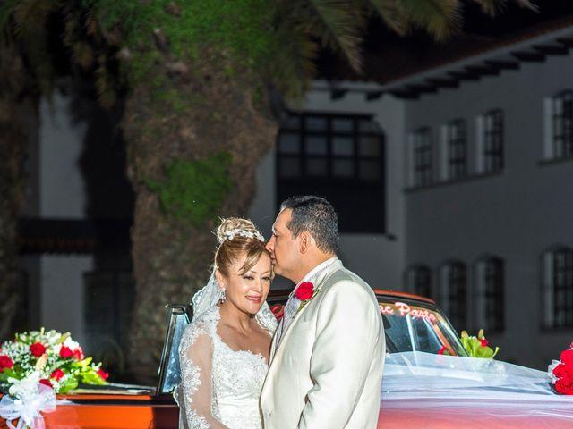 El matrimonio de Geovanny y Claudia en San Juan de Pasto, Nariño 12