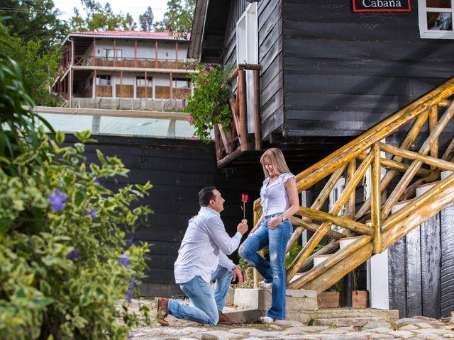 El matrimonio de Geovanny y Claudia en San Juan de Pasto, Nariño 2