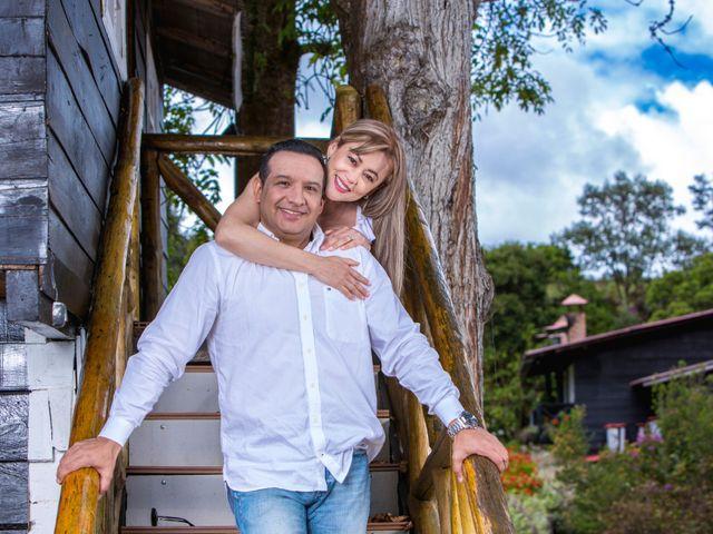 El matrimonio de Geovanny y Claudia en San Juan de Pasto, Nariño 5