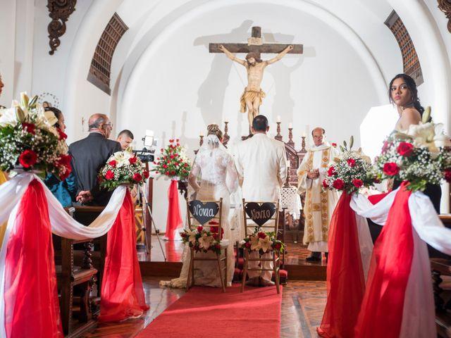 El matrimonio de Geovanny y Claudia en San Juan de Pasto, Nariño 6