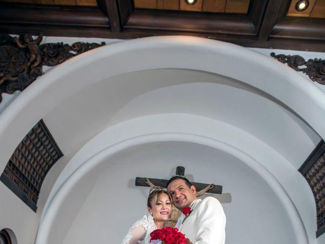 El matrimonio de Geovanny y Claudia en San Juan de Pasto, Nariño 16
