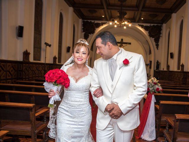 El matrimonio de Geovanny y Claudia en San Juan de Pasto, Nariño 17